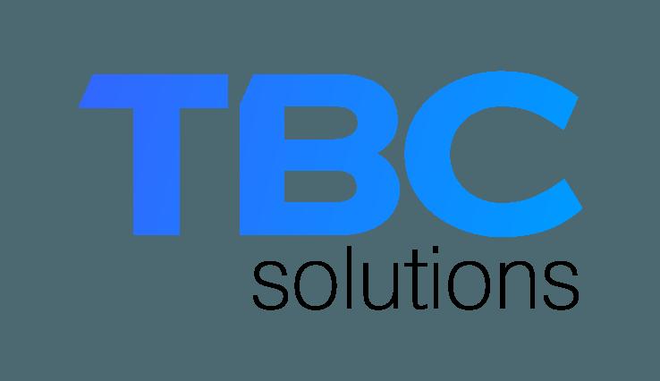 Logo TBC Solutions